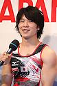 Kohei Uchimura (JPN), JULY 3, 2011 - Artistic gymnastics : Japan Cup 2011 Men's Individual All-Around Competition at Tokyo Metropolitan Gymnasium, Tokyo, Japan. (Photo by YUTAKA/AFLO SPORT) [1040]