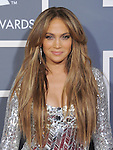 Jennifer Lopez  attends The 53rd Annual GRAMMY Awards held at The Staples Center in Los Angeles, California on February 13,2011                                                                               © 2010 DVS / Hollywood Press Agency