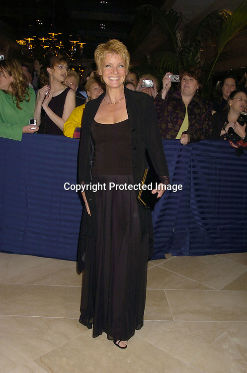 Ellen Dolan ..arriving at The 32nd Annual Daytime Emmy Awards ..at Radio City Music Hall on May 20, 2005...Photo by Robin Platzer, Twin Images