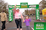 Karen Ivers 172, who took part in the Kerry's Eye Tralee International Marathon on Sunday 16th March 2014