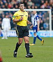 20/11/2010   Copyright  Pic : James Stewart.sct_jsp045_kilmarnock_v_rangers  .:: REFEREE EUAN NORRIS ::.James Stewart Photography 19 Carronlea Drive, Falkirk. FK2 8DN      Vat Reg No. 607 6932 25.Telephone      : +44 (0)1324 570291 .Mobile              : +44 (0)7721 416997.E-mail  :  jim@jspa.co.uk.If you require further information then contact Jim Stewart on any of the numbers above.........