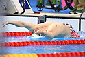 Takayuki Suzuki (JPN), <br /> SEPTEMBER 12, 2016 - Swimming : <br /> Men's 150m Individual Medley SM4 Heat <br /> at Olympic Aquatics Stadium<br /> during the Rio 2016 Paralympic Games in Rio de Janeiro, Brazil.<br /> (Photo by AFLO SPORT)