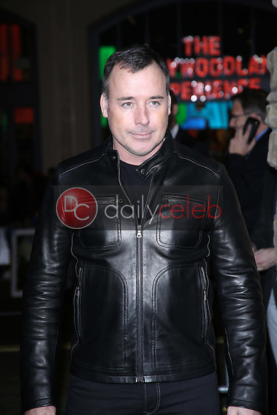 David Furnish<br />