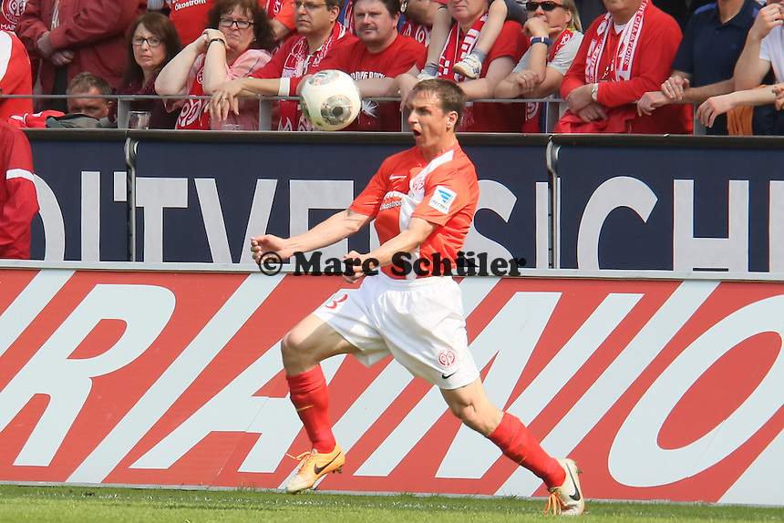 Zdenek Pospech (Mainz) - 1. FSV Mainz 05 vs. 1. FC Nürnberg, Coface Arena,