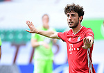 Alvaro Odriozola (Bayern) <br />Wolfsburg, 27.06.2020: nph00001: , Fussball Bundesliga, VfL Wolfsburg - FC Bayern Muenchen<br />Foto: Tim Groothuis/Witters/Pool//via nordphoto<br /> DFL REGULATIONS PROHIBIT ANY USE OF PHOTOGRAPHS AS IMAGE SEQUENCES AND OR QUASI VIDEO<br />EDITORIAL USE ONLY<br />NATIONAL AND INTERNATIONAL NEWS AGENCIES OUT
