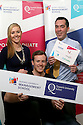 PMCE 16 Dec 2014 QUB launch of the inaugural MSc Marketing internship opportunities 2015