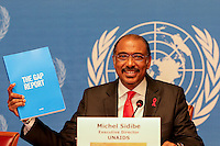 UNAIDS_THE GAP REPORT JULY 16 2014