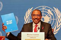 UNAIDS_THE GAP REPORT JULY 16 2014