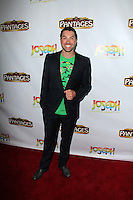 Ace Young<br />