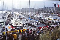 Route du Rhum 1982