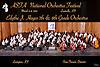 Edythe J. Hayes 7th & 8th Grade Orchestra