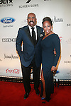 Steve & Marjorie Harvey Attend the 2012 Steve & Marjorie Foundation Gala Presented by Screen Gems Held at CIPRIANI WALL STREET, NY   5/14/12