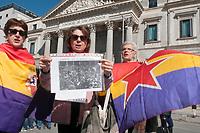 2019 03 12 Franquisticts crimes association demonstration