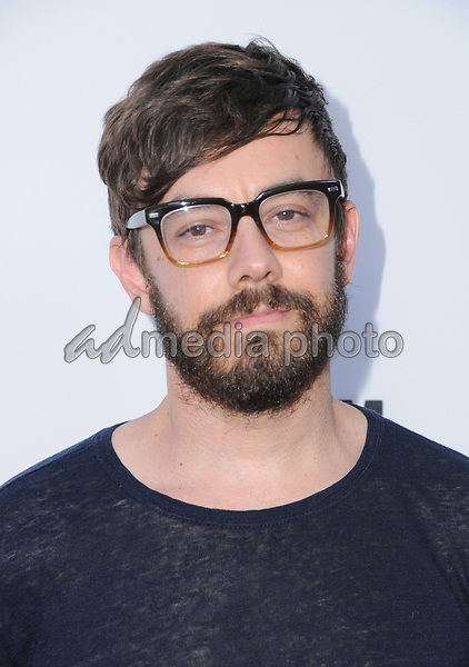 "16 June 2017 - Hollywood, California - Jorma Taccone. LA Film Festival screening of ""Brigsby Bear"" held at ArcLight Hollywood in Hollywood. Photo Credit: Birdie Thompson/AdMedia"