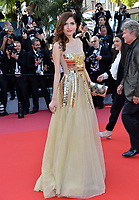 Blanca Blanco at the closing gala screening for &quot;The Man Who Killed Don Quixote&quot; at the 71st Festival de Cannes, Cannes, France 19 May 2018<br /> Picture: Paul Smith/Featureflash/SilverHub 0208 004 5359 sales@silverhubmedia.com