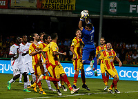 durante la FinalePlayoff di Serie A   Benevento Carpi  allo  Stadio Vigorito  di Benevento , 08 giugno 2017