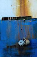 Ship - Abstract