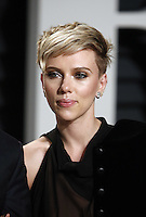 www.acepixs.com<br /> <br /> February 26 2017, LA<br /> <br /> Scarlett Johansson arriving at the Vanity Fair Oscar Party at the Wallis Annenberg Center for the Performing Arts on February 26 2017 in Beverly Hills, Los Angeles<br /> <br /> By Line: Famous/ACE Pictures<br /> <br /> <br /> ACE Pictures Inc<br /> Tel: 6467670430<br /> Email: info@acepixs.com<br /> www.acepixs.com