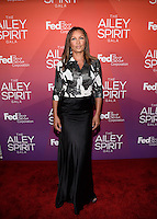 NEW YORK, NY - JUNE 11: Actress Venessa Williams pictured at the 'Ailey Spirit Gala Benefit at the David H. Koch Theater , New York City ,June 11, 2014 © HP/Starlitepics.