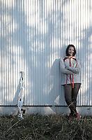 Gewehrsch&uuml;tzin Constanze Rotzsch (32) aus Leipzig . Disziplinen : LG, KK 3x20 , KK 60 lg, GK 3x20 , GK 60 lg . Hauptberuflich Erzieherin in Kindertagesst&auml;tte. Training bei SG Markkleeberg 2000 e.V. Gr&ouml;&szlig;ter Erfolg Vize-Europameisterin KK 60 lg 2013 , mehrfache Deutsche Meisterin , deutsche Rekordhalterin im KK 60 liegend - 599 Rg. , pers&ouml;nlicher Bestleistung KK 3x20 594 Ringe in Pilsen 2010 (inoffizieller Weltrekord). 2-fache Weltcupteilnahme. 2014 Ziel ist WM-Teilnahme in Granada (ESP)<br />  Foto: Norman Rembarz