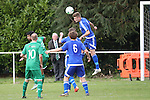 Brockenhurst FC VS Blackfield &amp; Langley FC During Sydenhams Wessex League Premier Division Fixture. Photo by: Stephen Smith.<br /> <br /> Saturday 8th October 2016 - Grigg Lane, Brockenhurst, Hampshire, United Kingdom.