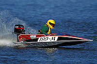 199-M  (Outboard Runabout)