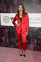 LOS ANGELES, CA - NOVEMBER 2: Alysia Reiner, at TheWrap&rsquo;s Power Women&rsquo;s Summit Day2 at the InterContinental Hotel in Los Angeles, California on November 2, 2018. <br /> CAP/MPI/FS<br /> &copy;FS/MPI/Capital Pictures