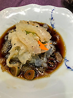 Nanjing, Jiangsu, China.  Jellyfish.