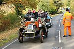 326 VCR326 Mr Cliff Jowsey Mr Edwin Jowsey 1904 De Dion Bouton France 6393D