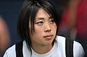 Kana Ichikawa (JPN), APRIL 29, 2012 - Athletics : The 46th Mikio Oda Memorial Athletic Meet, JAAF Track & Field Grand Prix Rd.3, during Women's 100m final at Hiroshima Kouiki Kouen (Hiroshima Big arch) in Hiroshima, Japan. (Photo by Jun Tsukida/AFLO SPORT) [0003]
