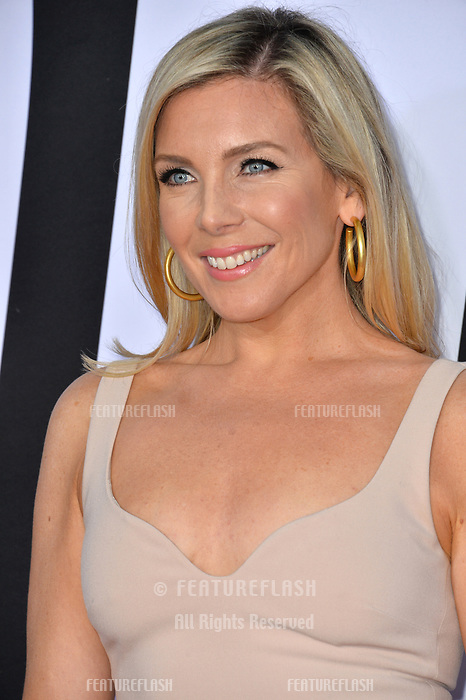 June Diane Raphael at the premiere for &quot;Blockers&quot; at the Regency Village Theatre, Los Angeles, USA 03 April 2018<br /> Picture: Paul Smith/Featureflash/SilverHub 0208 004 5359 sales@silverhubmedia.com