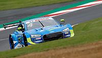 Round 6 of the 2019 DTM. #4. Robin Frijns. Audi Sport Team Abt Sportsline. Audi.