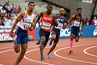 Mundial de Atletismo Londres 2017