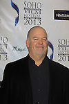 """Actor Wayne Duvall stars in """"West End"""" a film by Joe Basile about Family, Betrayal, Revenge - Greeting from the Jersey Shore - with its premiere at the Soho International Film Festival on April 11, 2013 at the Sunshine Cinema, New York City, New York. (Photo by Sue Coflin/Max Photos)"""