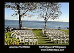 American Yacht Club - August Wedding Highlights