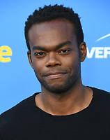 "07 June 2019 - North Hollywood, California - William Jackson Harper. FYC Event for NBC's ""The Good Place"" held at Saban Media Center at the Television Academy. <br /> CAP/ADM/BT<br /> ©BT/ADM/Capital Pictures"