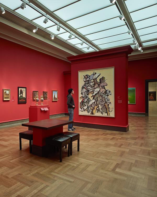 Columbus Museum of Art Renovation | Architect: Schooley Caldwell Associates