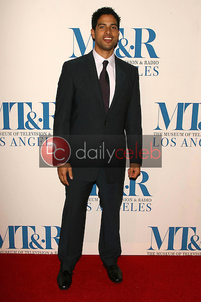 Adam Rodriguez<br />at The Museum of Television & Radio's Annual Los Angeles Gala. Regent Beverly Wilshire Hotel, Beverly Hills, CA. 10-30-06<br />Dave Edwards/DailyCeleb.com 818-249-4998