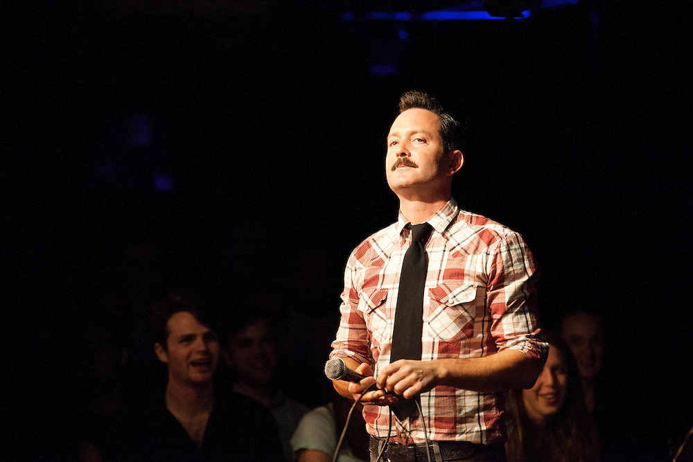 Whiplash Comedy - UCB Theater | withreservation