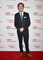 BEVERLY HILLS, CA - FEBRUARY 04: Matt McCoy attends the 18th Annual AARP The Magazine's Movies For Grownups Awards at the Beverly Wilshire Four Seasons Hotel on February 04, 2019 in Beverly Hills, California.<br /> CAP/ROT/TM<br /> &copy;TM/ROT/Capital Pictures