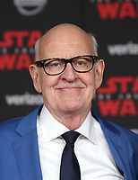 LOS ANGELES, CA - DECEMBER 9: Frank Oz, at Premiere Of Disney Pictures And Lucasfilm's 'Star Wars: The Last Jedi' at Shrine Auditorium in Los Angeles, California on December 9, 2017. Credit: Faye Sadou/MediaPunch /NortePhoto.com NORTEPHOTOMEXICO