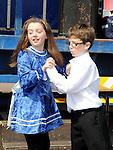 Naomh Mairtin sports day. Photo: Colin Bell/pressphotos.ie