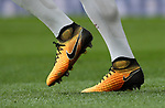 New Nike football boot during the premier league match at Old Trafford Stadium, Manchester. Picture date 13th August 2017. Picture credit should read: David Klein/Sportimage