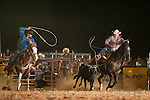 SEBRA - Powhatan, VA - 9.6.2014 - Team Roping