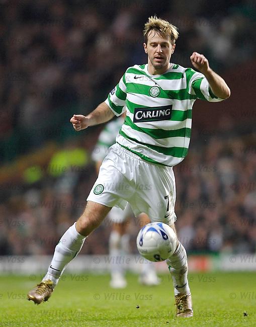 Maciej Zurawski, Celtic.stock season 2005-2006.pic willie vass