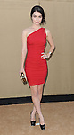 Adelaide Kane arriving to the CBS TCA 2013 Summer Party in Beverly Hills on July 29, 2013.