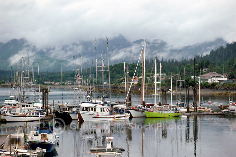 Queen charlotte islands charlottes haida gwaii pictures for Canadian fishing license bc