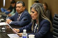 Sesion Permanente del Congreso del Estado de Sonora.