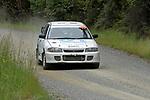 NELSON, NEW ZEALAND December 1: Matakitaki Road Rallysprint. Matakitaki Valley, Murchison, New Zealand. Saturday 1 December 2018 (Photos by: Barry Whitnall Photography