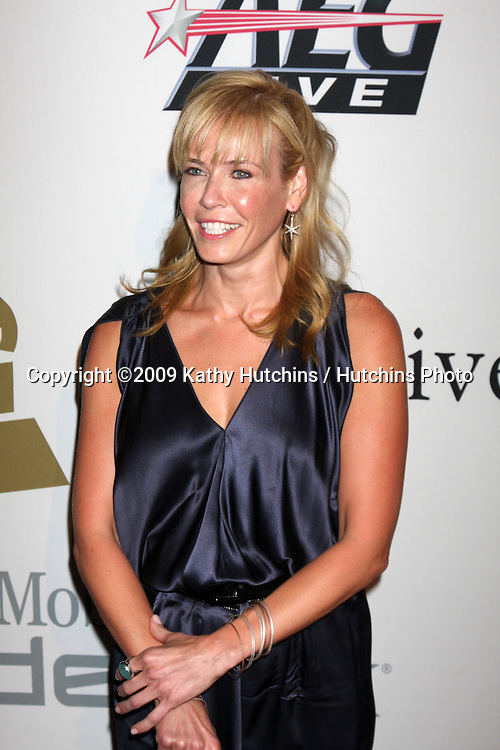 Chelsea Handler   arriving at the Pre-Grammy Party honoring Clive Davis at the Beverly Hilton Hotel in Beverly Hills, CA on .February 7, 2009.©2009 Kathy Hutchins / Hutchins Photo..